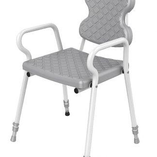 Krzesła prysznicowe
